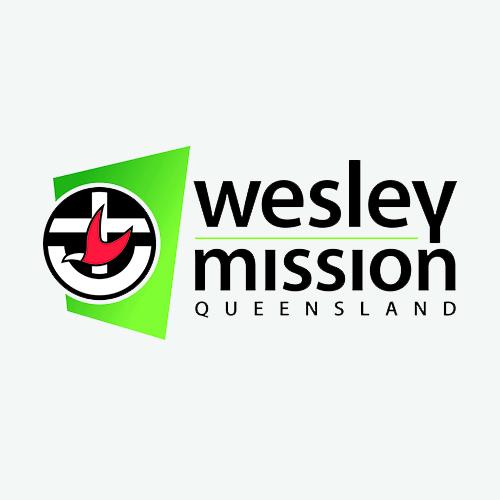 Wesley Mission Queensland logo