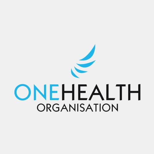 One Health Organisation Logo